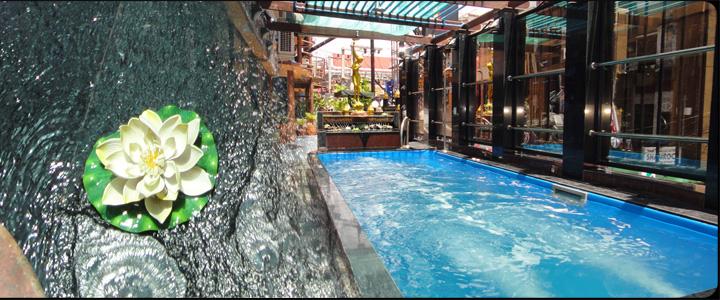 Massage pattaya body Bangkok pattaya